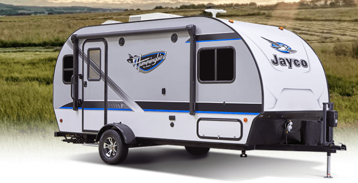 Top 6 Best Travel Trailers Under 3,000 Pounds 2018 | RVs | Best