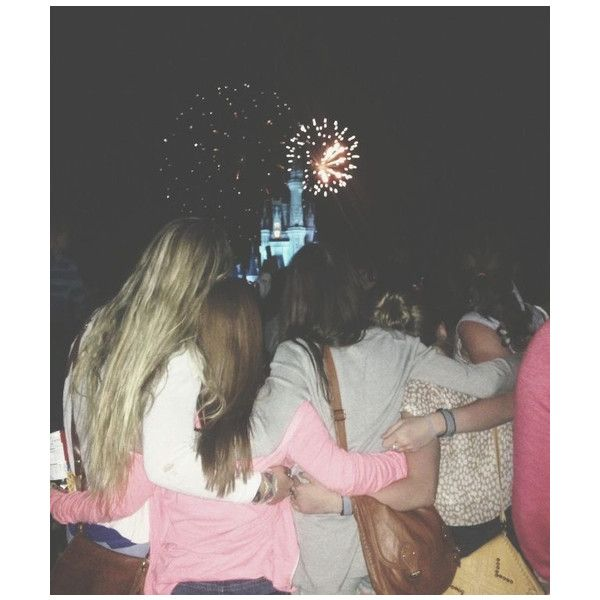 Can I Have Friends Like This? We Heart It ❤ Liked On Polyvore Featuring  Friends