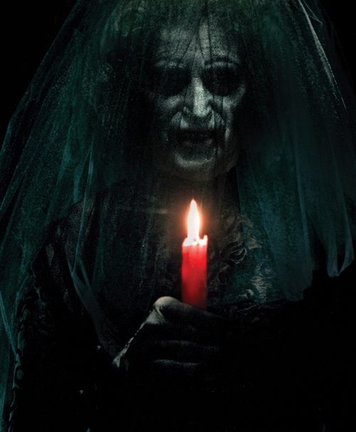 insidious:  In my top five of haunted house movies, easily.  Probably one of my favorite movies, ever.