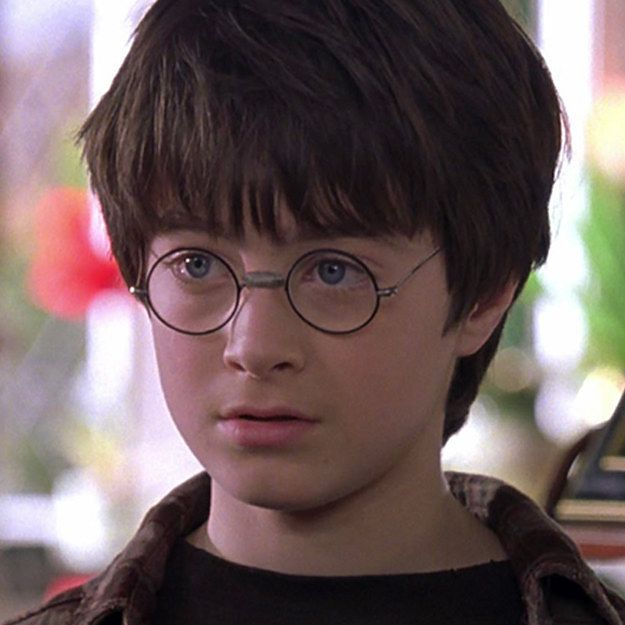This Is What The Harry Potter Characters Looked Like In The First Movie Vs The Last Harry Potter Characters Harry James Potter Phoenix Harry Potter