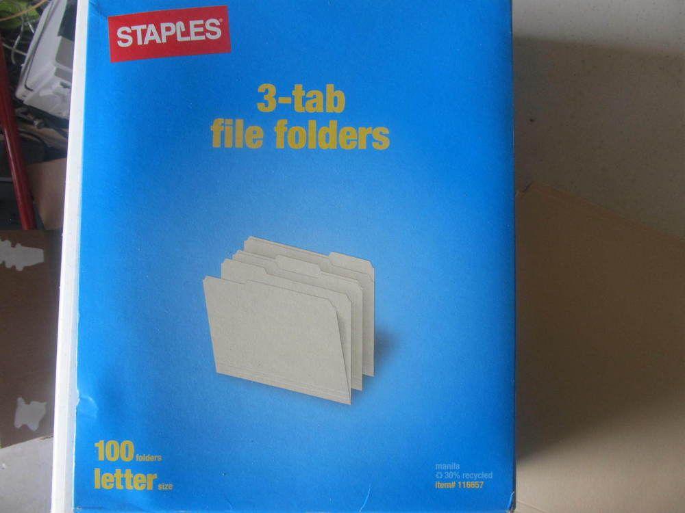 23++ Letter size file folders staples inspirations