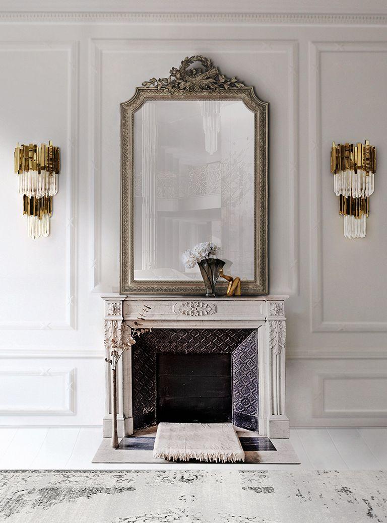 Luxxu modern lamps wohnzimmer pinterest interieur design und