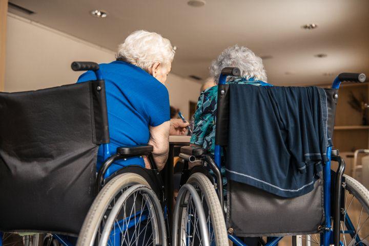what would happen to seniors in nursing homes under the republican rh pinterest de