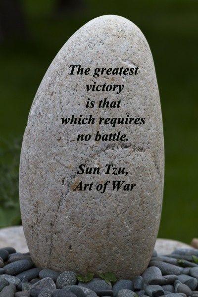 Sun Tzu Sun tzu, Art of war quotes, War quotes