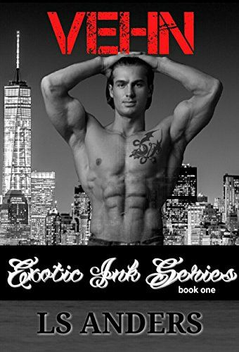 Vehn- Exotic Ink Series: Book One by LS Anders. Steamy Romance. $0.99 http://www.ebooksoda.com/ebook-deals/vehn-exotic-ink-series-book-one-by-ls-anders