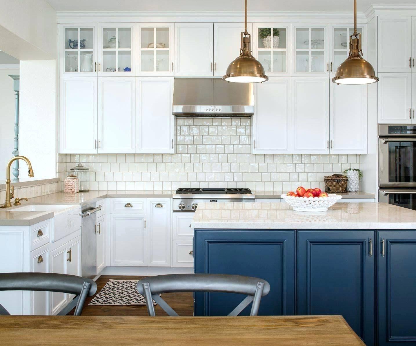 beach cottage kitchen ideas coastal decor home design and ...
