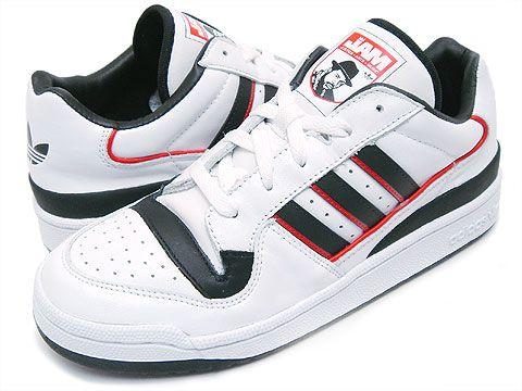 adidas Brougham Run DMC | adidas Sneakers | Adidas