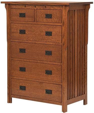 amish royal mission chest furniture craftsman style furniture rh pinterest com