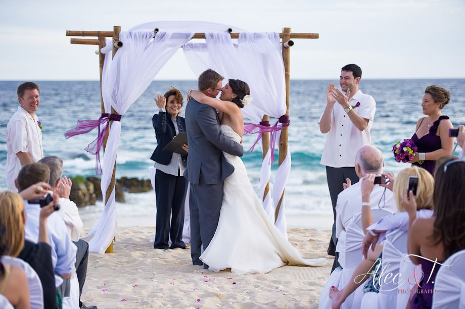 Wonderful Wedding At The Westin In Cabo San Lucas Mexico Los Cabos Weddings Hy Moments Pinterest And Destination