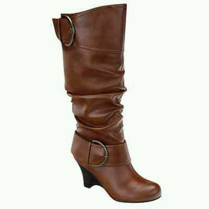 a2afa3517cb Women s Rampage Wharton Brown at Shoe Carnival -- ONLINE EXCLUSIVE!   shoecarnival