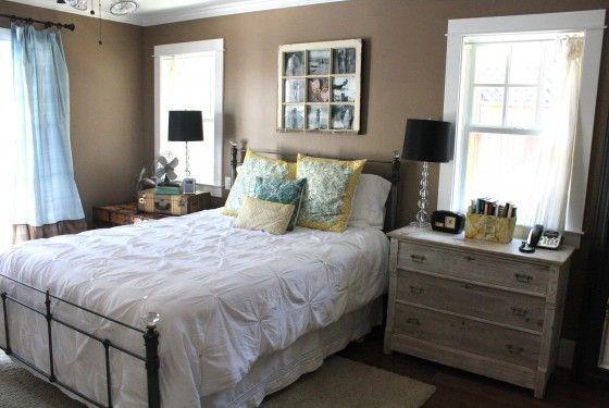 Best Regular Dressers Instead Of Nightstands My Home Design 400 x 300