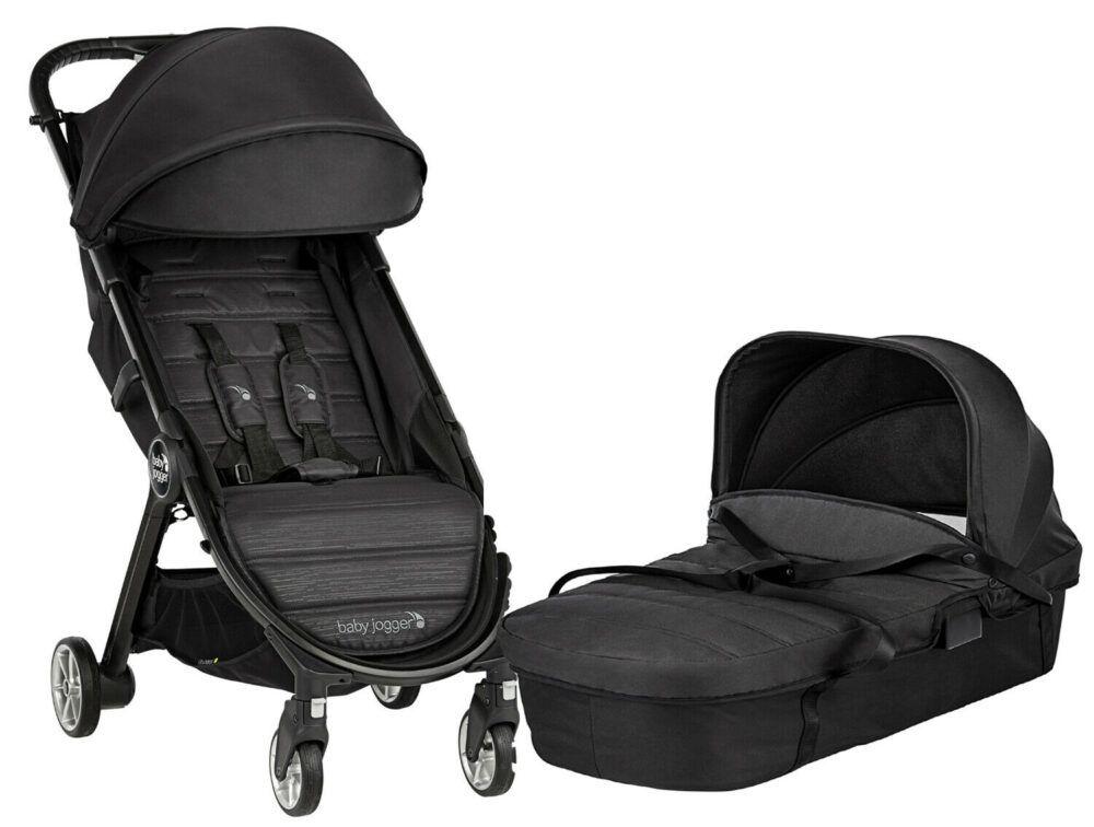 16++ Baby city tour stroller pram compact information