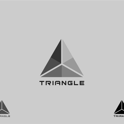 Make A Distinct And Unique Triangle For Triangle Logo Design Contest Design Logo Contest Winning Triangle Logo Logo Design Logo Design Contest