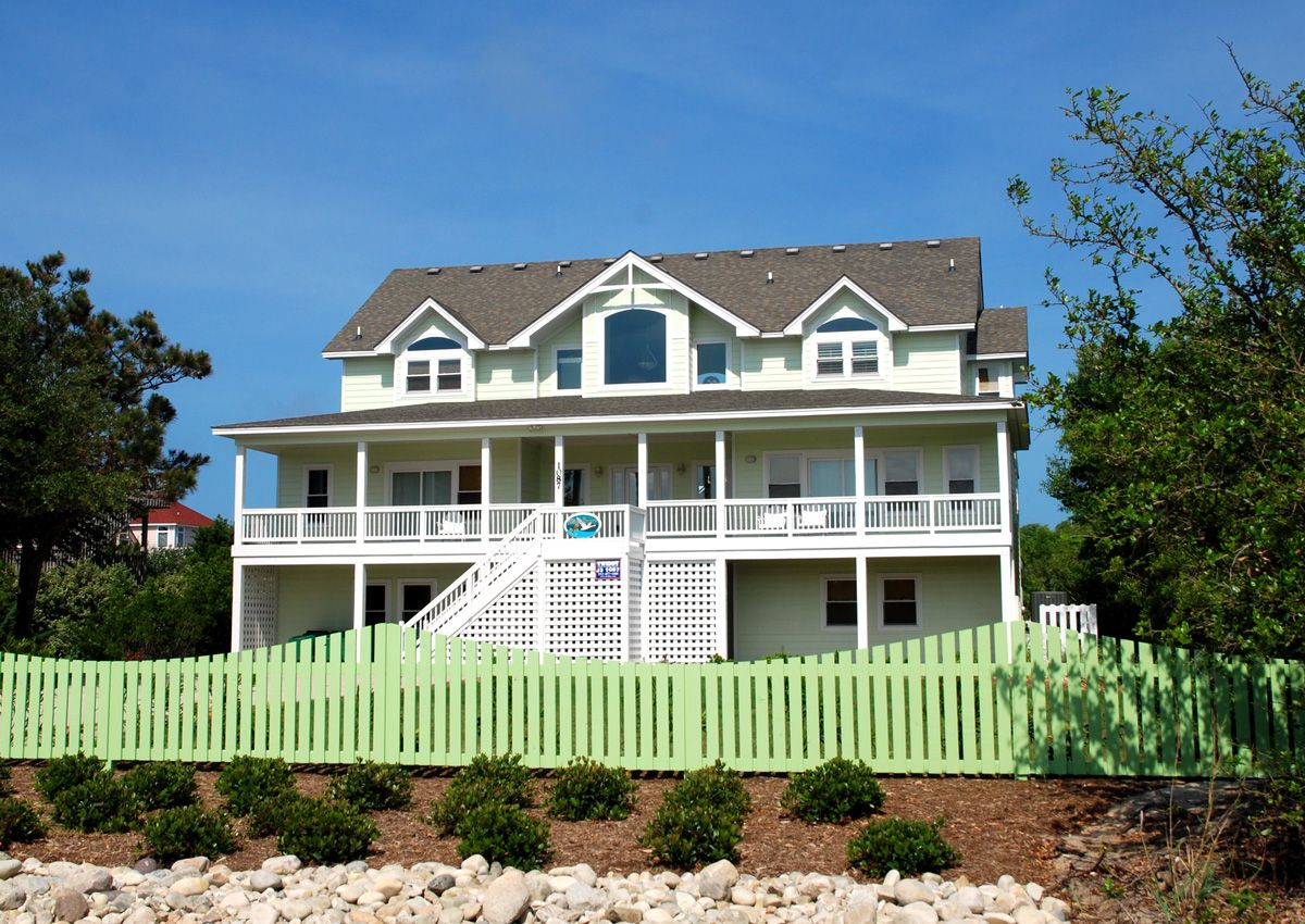 wild goose karissa s pins outer banks vacation home vacation rh pinterest com