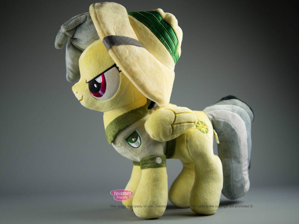 "Rainbow Dash plush doll 12/""//30 cm UK Stock High Quality My Little Pony"