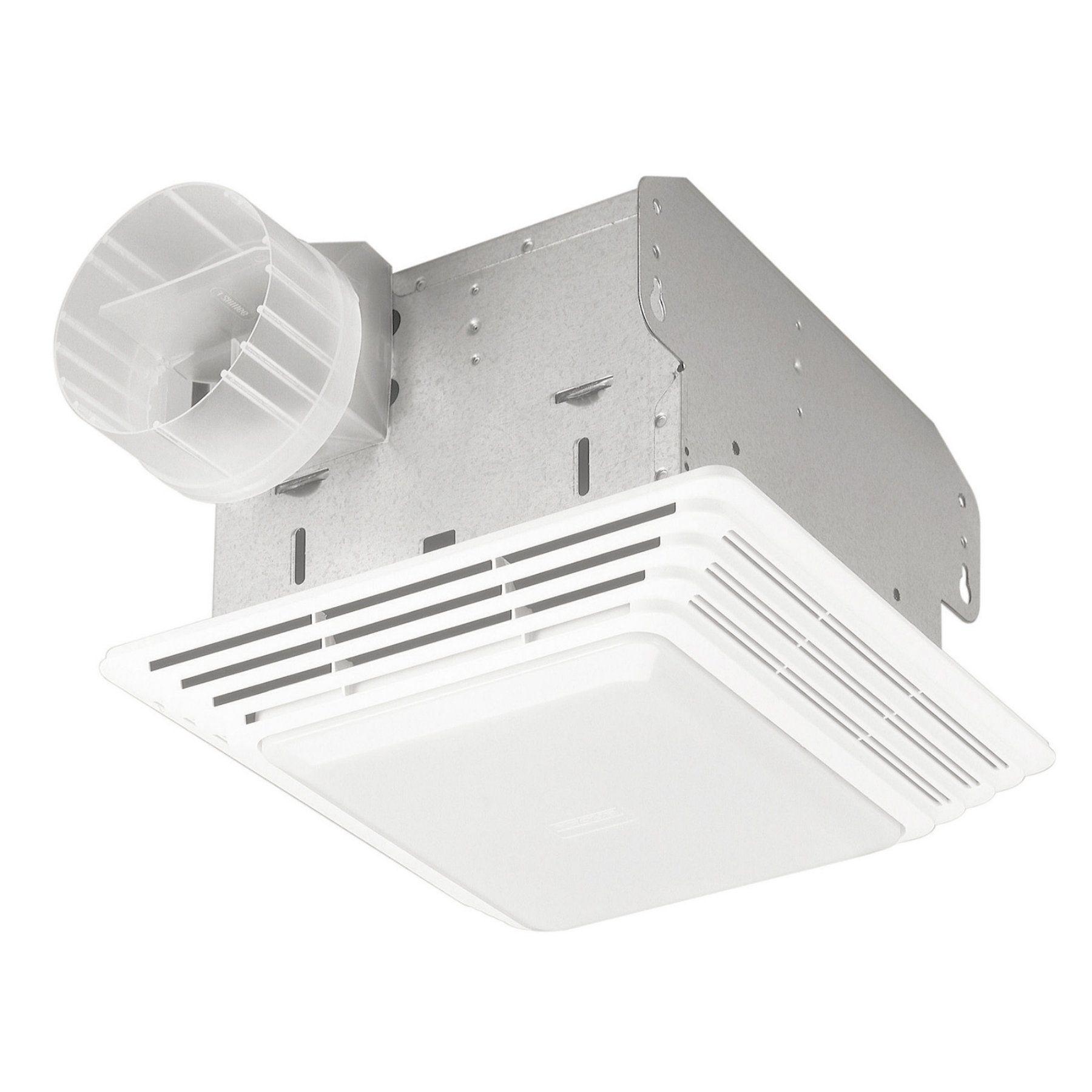 Plug In Bathroom Exhaust Fans