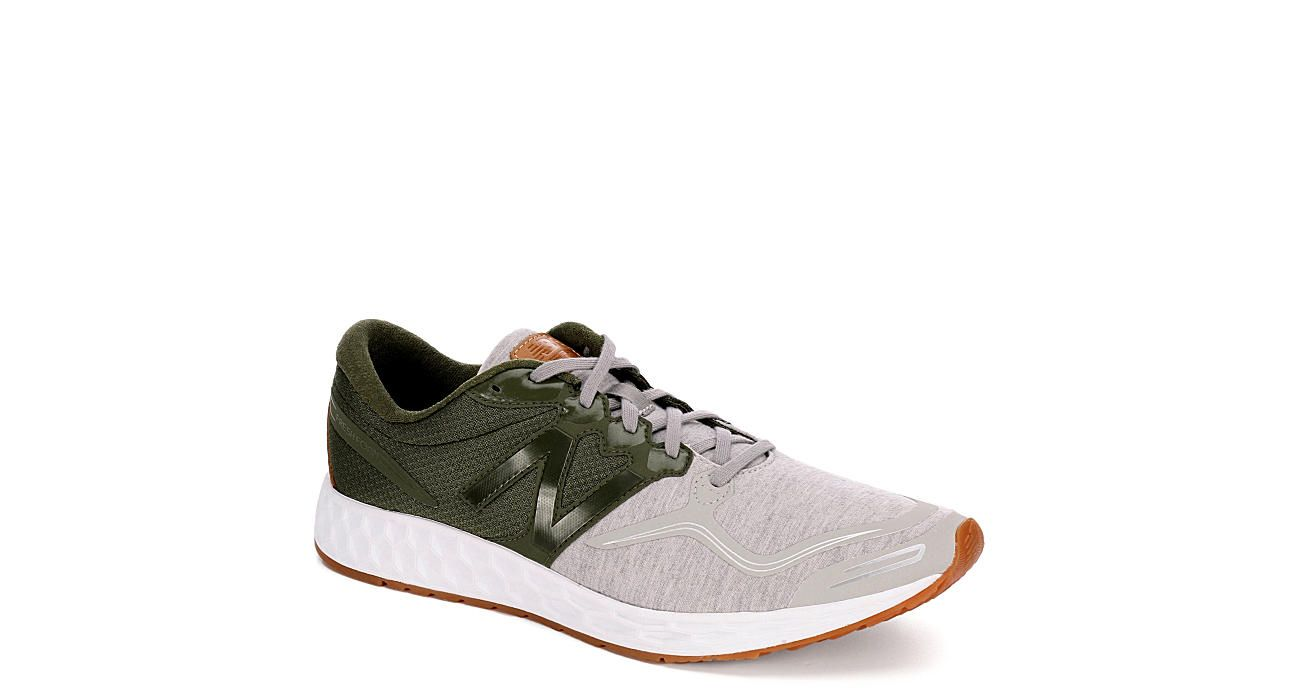 2d2c7d896c2a3d Grey New Balance Mens Veniz