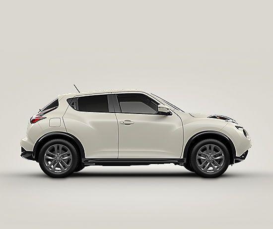 Custom Nissan JUKE created with the Color Studio customizer | The ...
