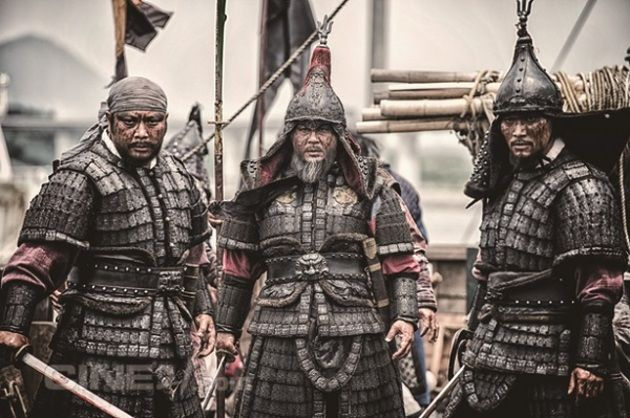 Roaring Currents Makes Millions In North America http://www.kpopstarz.com/articles/148281/20141208/roaring-currents-makes-millions-in-north-america.htm