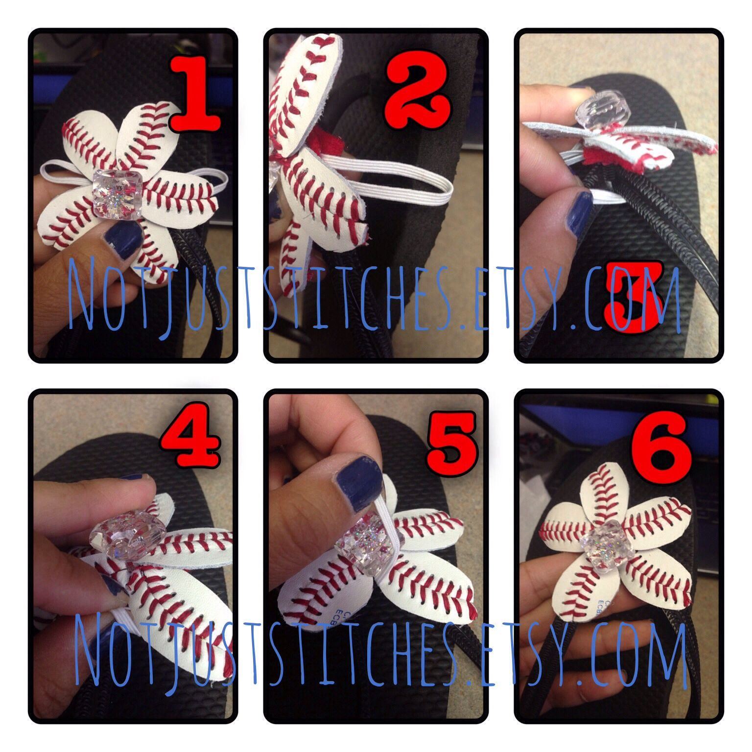baseball flip flops Google Search (With images