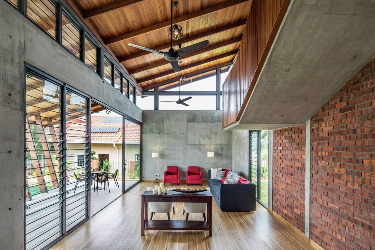 interior design of bungalow houses%0A Bungalow