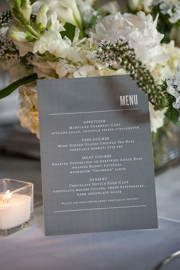 wedding invitation wording vegetarian option%0A Entice Your Guests with These Lovely Wedding Menu Stationery Ideas