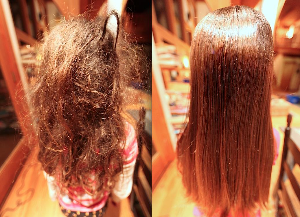 Easy Diy Hair Detangler Diy Hair Detangler Homemade Hair Products Matted Hair