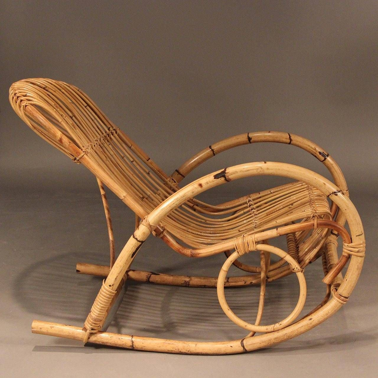 Swell Pin By Anjani Kumar On Stuff Rattan Rocking Chair Rocking Gmtry Best Dining Table And Chair Ideas Images Gmtryco