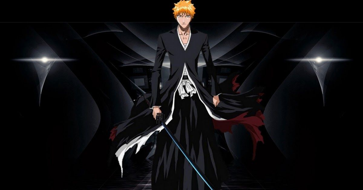 Download Wallpaper Bleach Bankai Di 2020