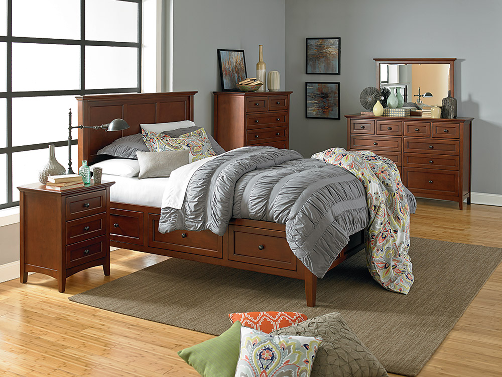 Mckenzie Collection Whittier Wood Furniture Wood Bedroom Furniture Unfinished Furniture Furniture