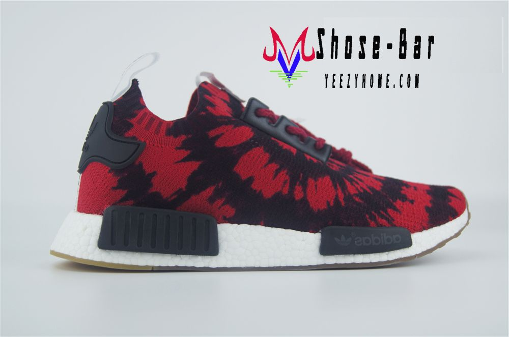 dc86f7915 ADIDAS FACTORY Adidas NMD RUNNER boost RED ORIGINAL FROM YEEZYHOME ...