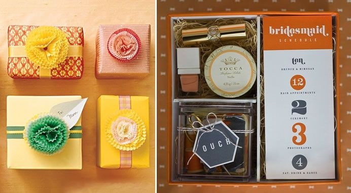 Wrap it up bridemaids gift packaging ideas packaging ideas bridesmaid gifts ideas 2 ideas and trends favors gifts do it yourself solutioingenieria Choice Image