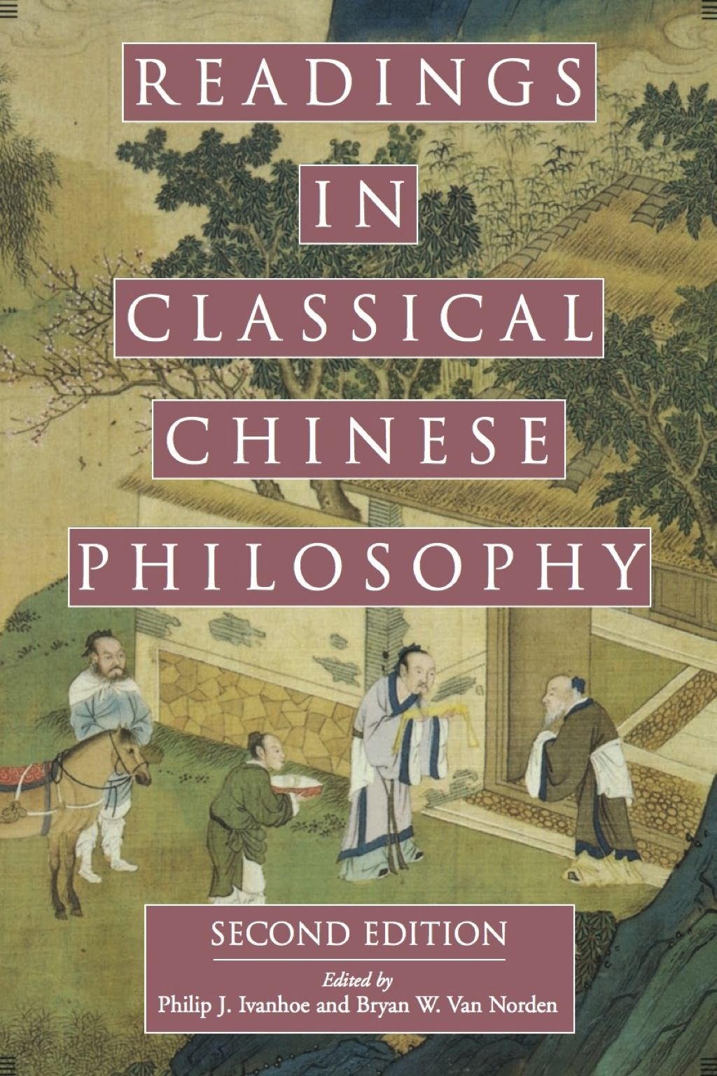 Readings in Classical Chinese Philosophy (eBook Rental) | Chinese ...