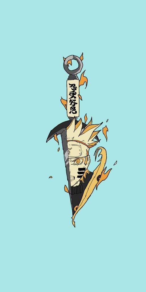 Dessin digital de Naruto ( mode Kurama ) réa par moi 🤞🏻 | Naruto & Boruto FR Amino