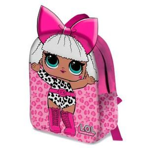 bf3ab60a1d9a Girls Character Backpacks UK  LOL Surprise Backpack – noveltycharacter
