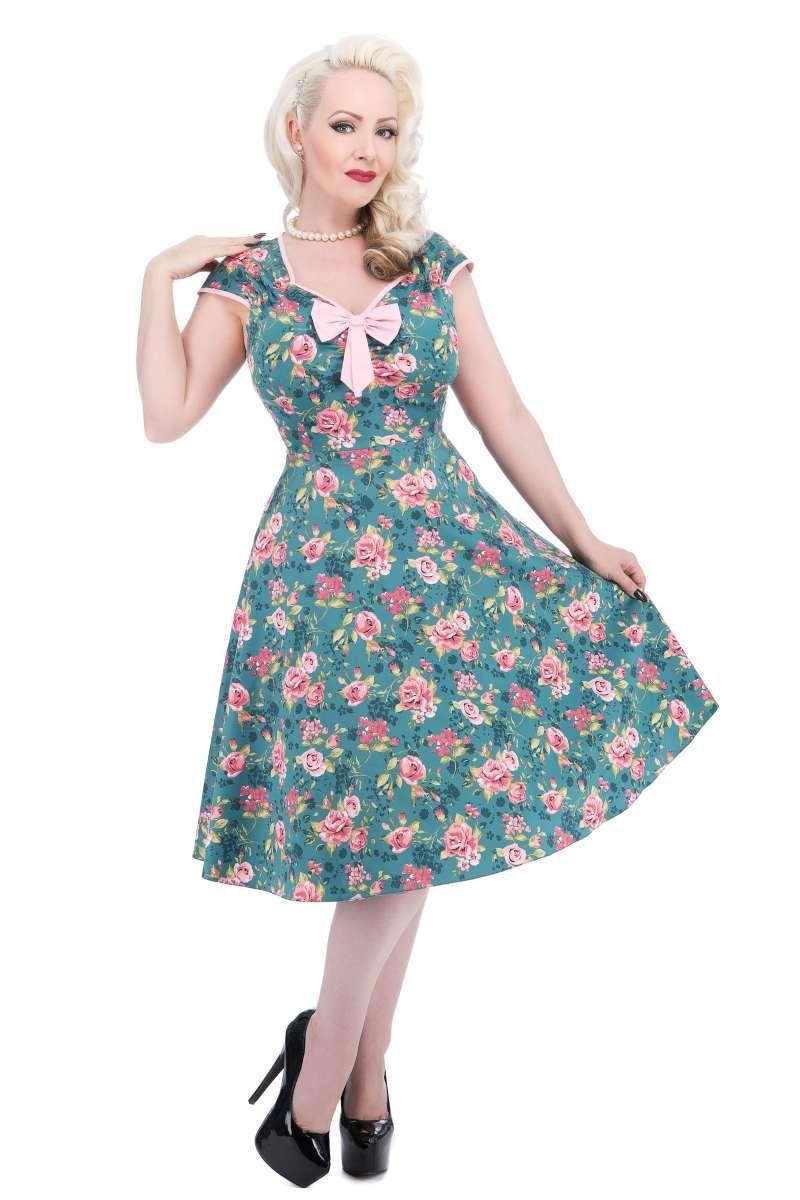 Kleid Isabella \