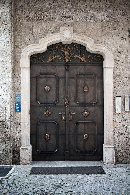Ostoya Palace Door Design