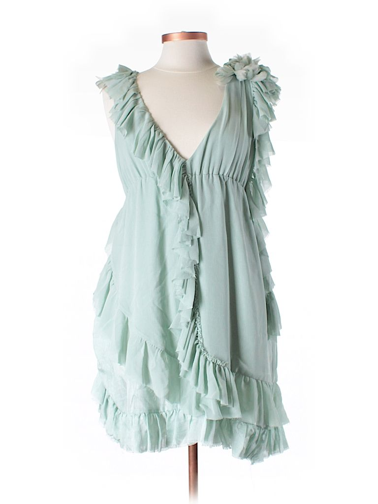 Check it out - Alice + Olivia Silk Dress for $72.49 on thredUP!