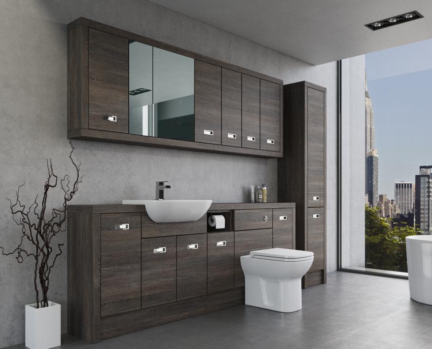 Blue Bathroom Ideas Uk #homedecor #livingroom #bathroom # ...