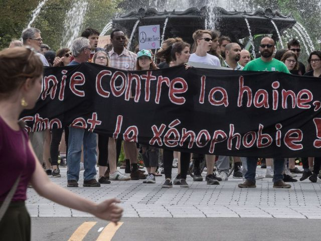 Not just Quebec City: How Black Blocs changed protests around the world