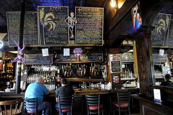 New Orleans Singles Bars