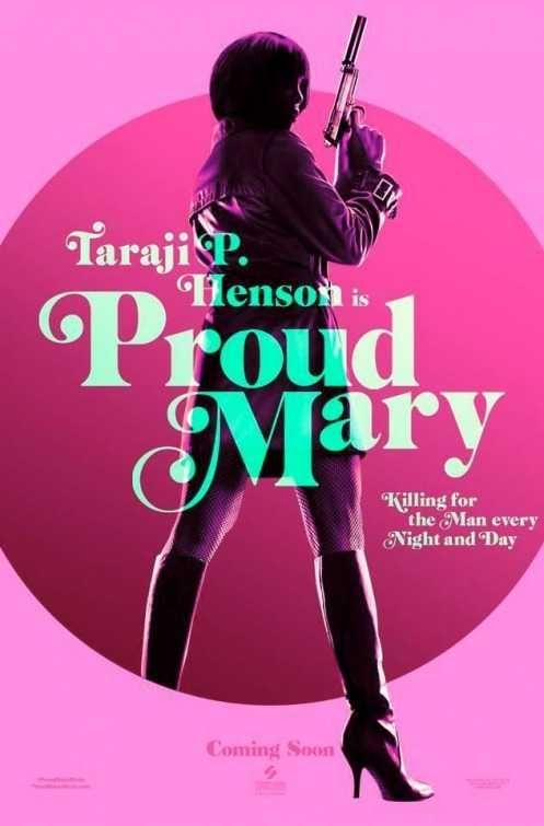 Watch Proud Mary 2018 Movie Online Free Putlocker