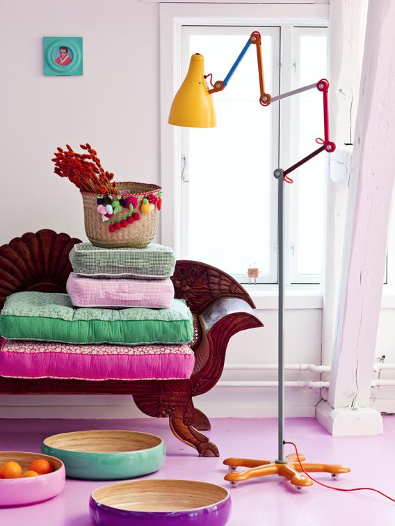 Marie Claire Maison Brigitte Maison Déco Couch Car-Möbel ...