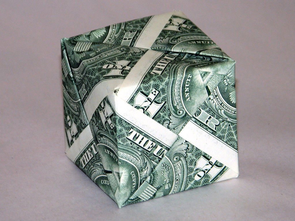 My MONEY MOUSE | SYMBOL 2020 | Dollar Origami Animal | Tutorial ... | 768x1024