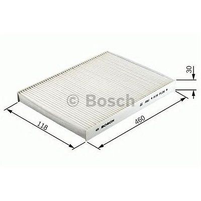 1x new activated carbon filter bosch #cabin #protect car #interior 1987432382 r23,  View more on the LINK: 	http://www.zeppy.io/product/gb/2/151874536016/