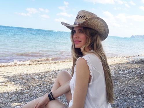 Vanesa Romero - Instagram @vanesa_romero