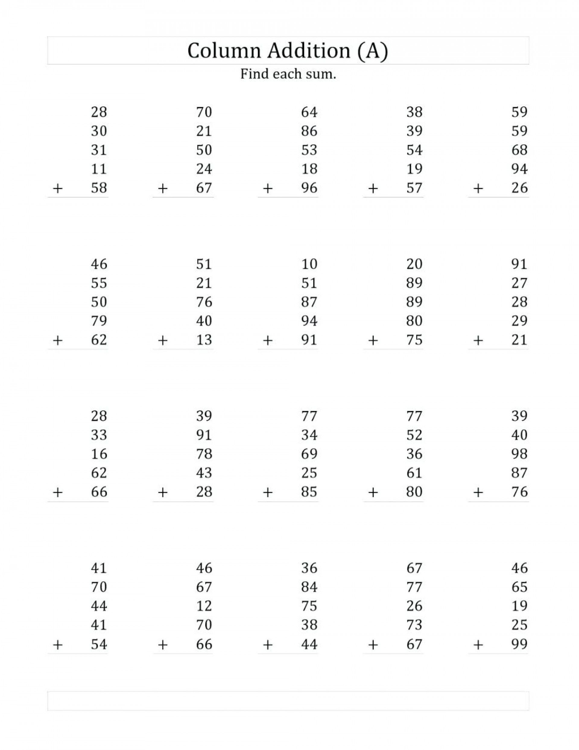 5 Free Math Worksheets Third Grade 3 Division Long Division Basic Facts 038  worksheet…   Third grade math worksheets [ 2484 x 1920 Pixel ]