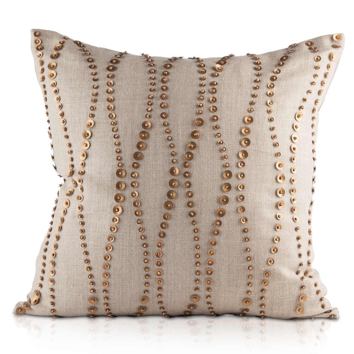 Pyar & Co. Lakari Decorative Pillow