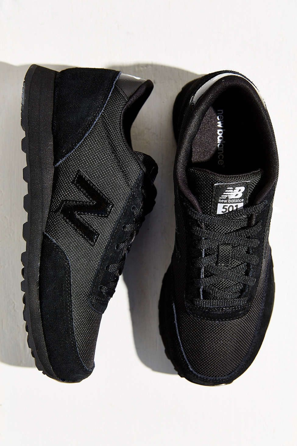 Uo Kicks Black I Balance Running These Want Sneaker 501 X New wtvqaE