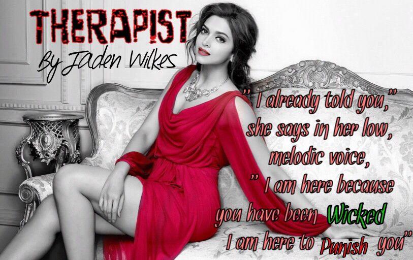Therapist by Jaden Wilkes   Fashion, Deepika padukone hot ...